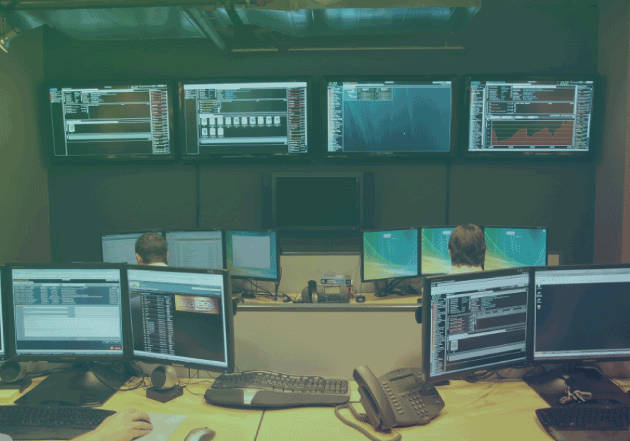 Monitoring NOC Service