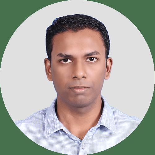 Kumar Kaliappan